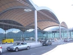 Great news on passenger figures at Alicante Airport