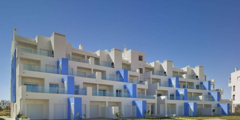 Apartment - New Build - Torre-Pacheco - La Torre Golf Resort