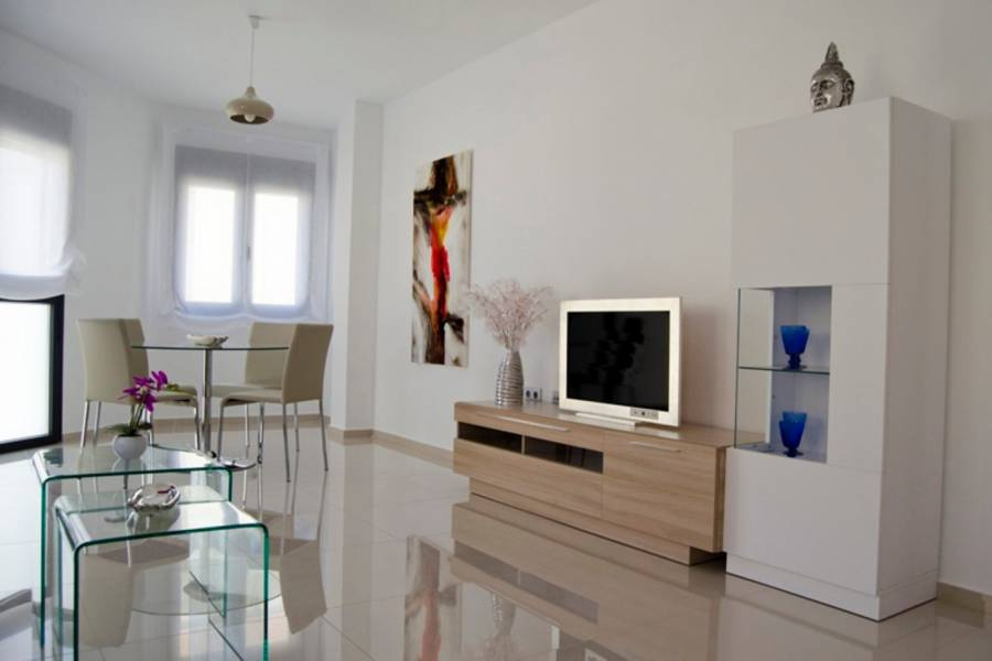 New Build - Apartment - Los Montesinos - Centro