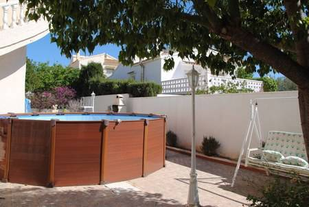 Resale - Detached - Villamartin