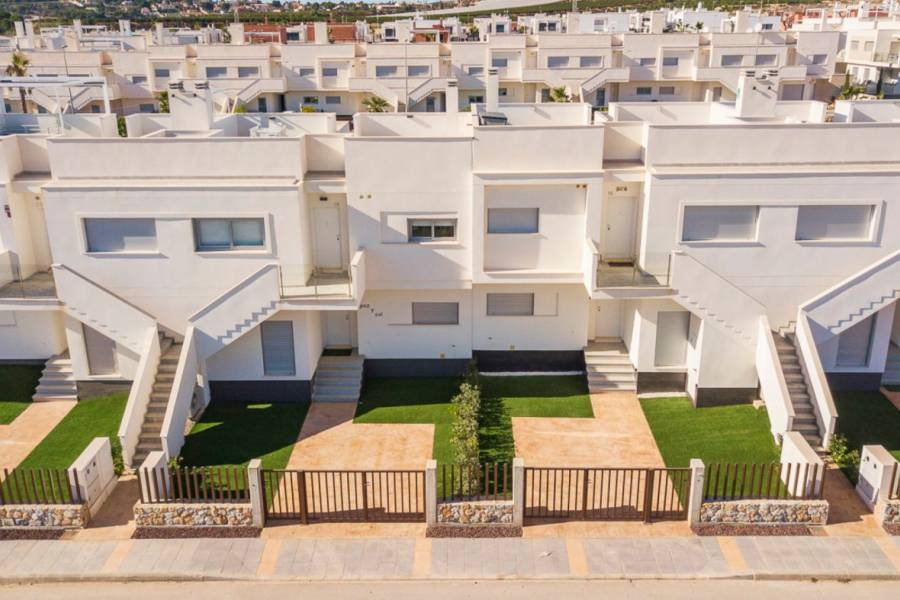 New Build - Apartment - San Miguel de Salinas