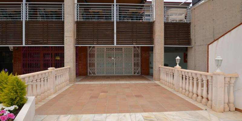 Commercial Unit - Commercial Freehold - Orihuela Costa - Villamartin