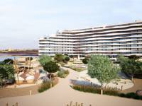 New Build - Apartment - La Manga del Mar Menor - LA MANGA DEL MAR MENOR