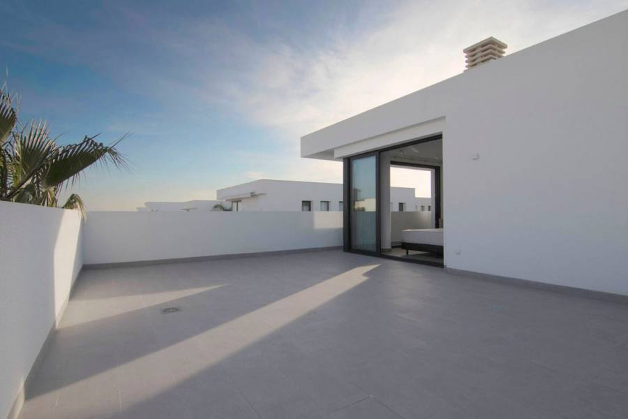New Build - Detached - Rojales - La Laguna