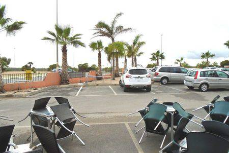 Commercial Freehold - Commercial Unit - Campoamor