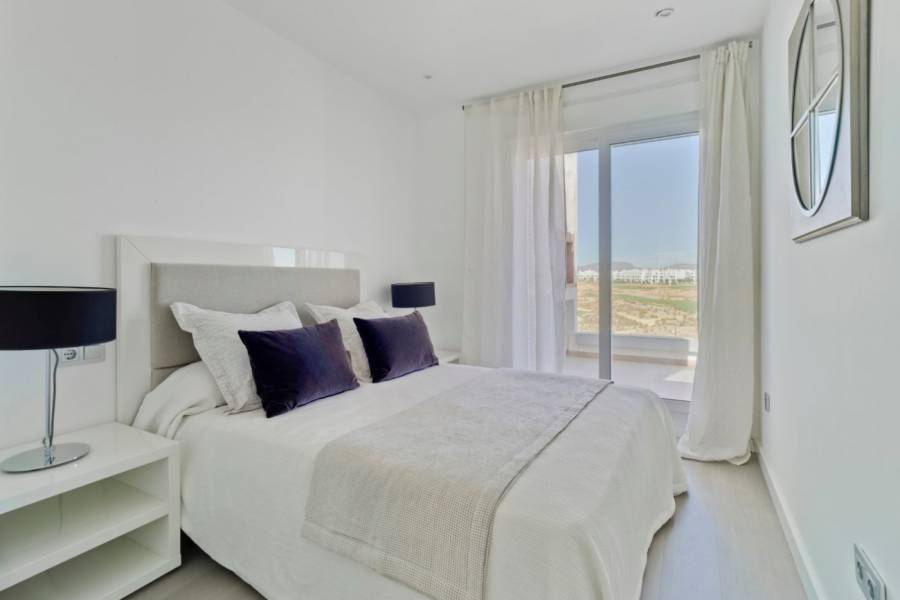New Build - Apartment - Torre Pacheco - LA TORRE GOLF RESORT