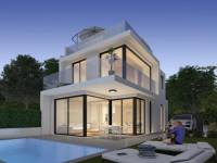 New Build - Detached - Villamartin - Zenia boulevard