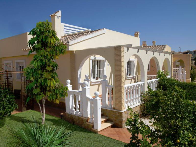 Detached - New Build - Murcia - Balsicas