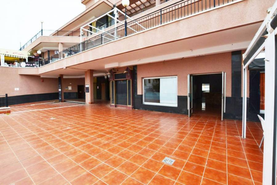 Commercial Leasehold - Commercial Unit - Orihuela Costa - Los Altos