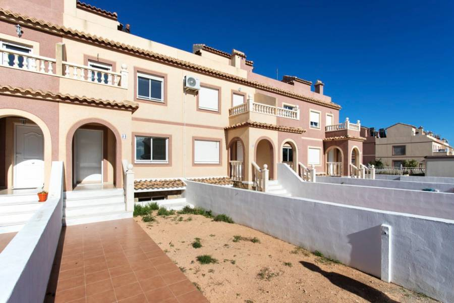New Build - Townhouse - Murcia - Balsicas