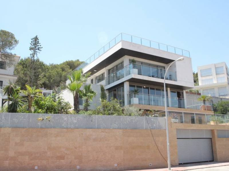 Detached - Resale - Orihuela Costa - Campoamor