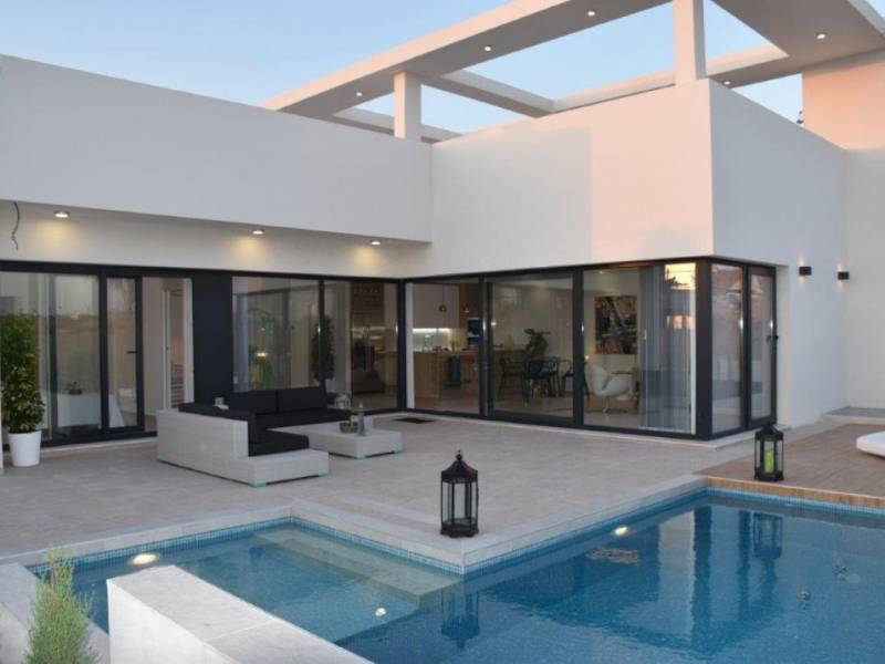 Detached - New Build - Rojales - Benijofar
