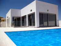 New Build - Detached - Rojales - Benijofar