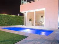 New Build - Detached - Los Alcázares - Los Alcazares