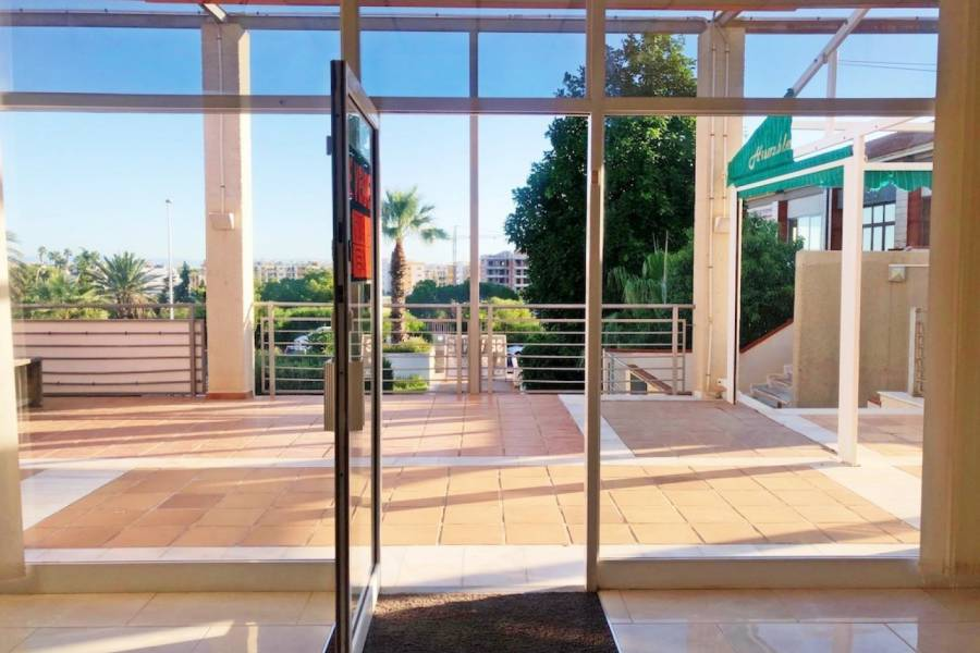 Commercial Freehold - Commercial Unit - Orihuela - Los dolses