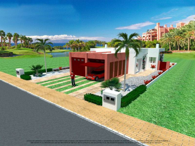 Semi Detached - New Build - Los Alcázares - Los Alcazares
