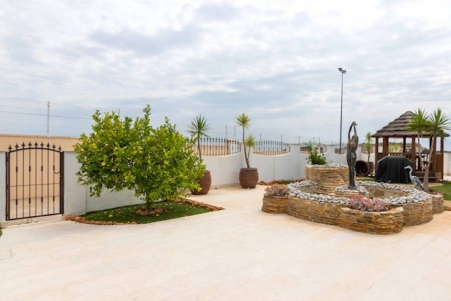 Resale - Detached - Murcia - Cartagena