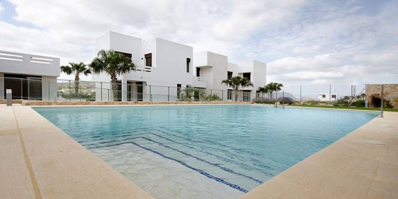 Apartment - New Build - Algorfa - La finca golf