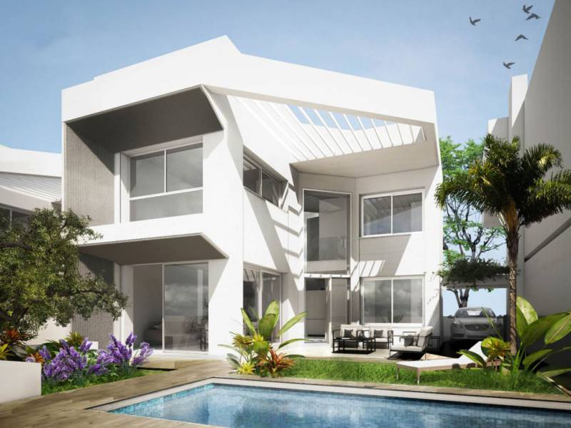 Detached - New Build - Torrevieja - La Veleta