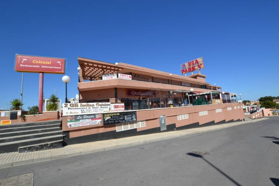 Commercial Freehold - Commercial Unit - Orihuela Costa - Los Altos