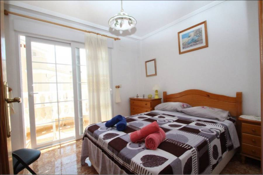 Resale - Detached - Orihuela Costa - Los Altos