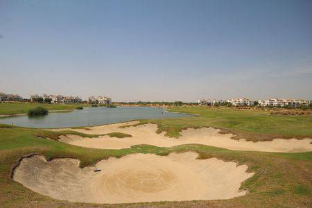 Bestaande bouw - Apartment - Hacienda Riquelme Golf Resort