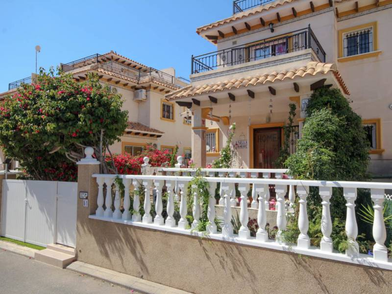 Detached - Bestaande bouw - Orihuela Costa - Cabo Roig