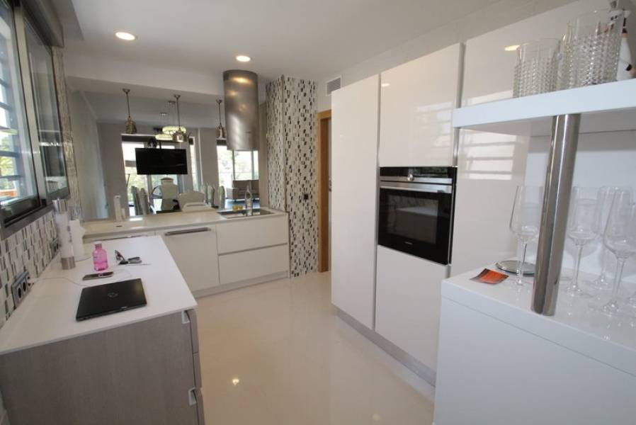 Bestaande bouw - Detached - Orihuela Costa - Campoamor