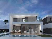 New Build - Detached - Santiago de la Ribera