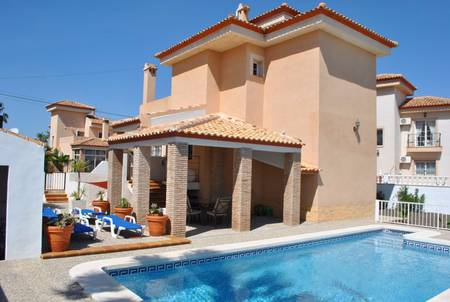 Detached - Resale - San Miguel de Salinas - San Miguel de Salinas