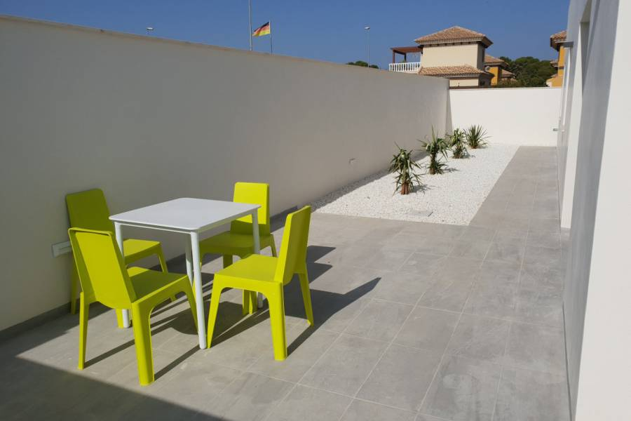 New Build - Detached - Pilar de la Horadada - Pinar de Campoverde