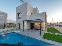 New Build - Detached - Rojales - Ciudad Quesada