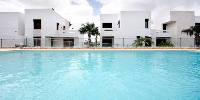 Apartment - Niewbouw - Algorfa - La Finca Golf Resort