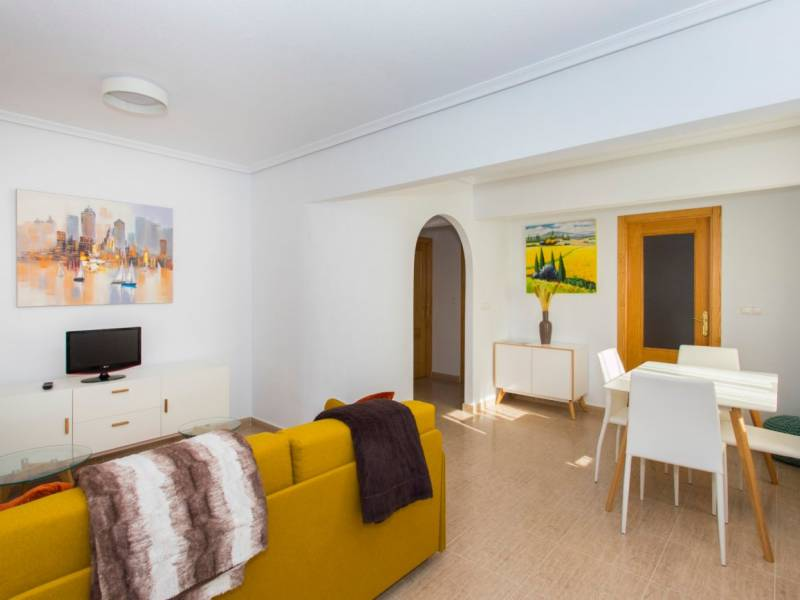 Apartment - New Build - Murcia - Balsicas