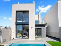 New Build - Detached - Torrevieja - Punta Prima