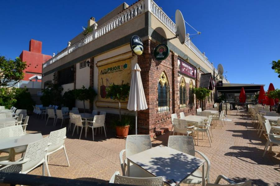 Commercial Freehold - Commercial Unit - Orihuela Costa - Las Filipinas