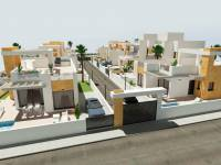 New Build - Detached - Torrevieja - Carrefour