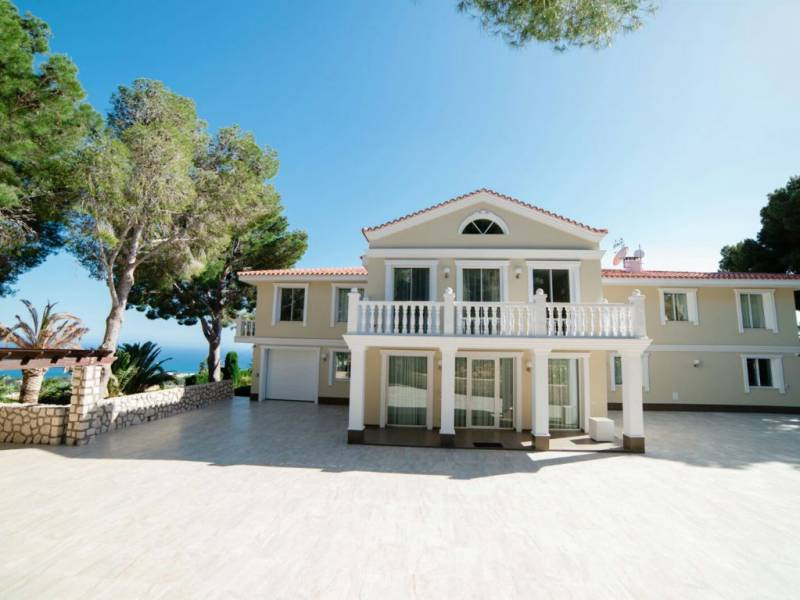 Detached - Resale - Altea - La Sierra