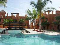 New Build - Townhouse - San Miguel de Salinas