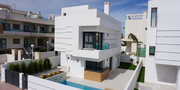 Detached - New Build - Ciudad Quesada - Doña Pepa