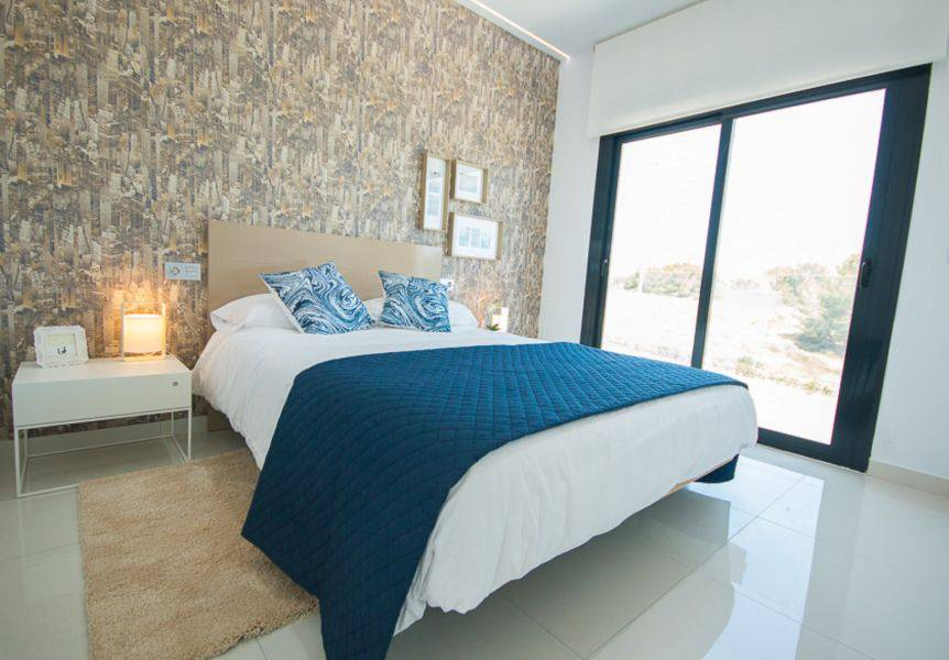 New Build - Detached - Pilar de la Horadada - Lo Romero Golf