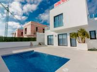 New Build - Detached - San Pedro del Pinatar