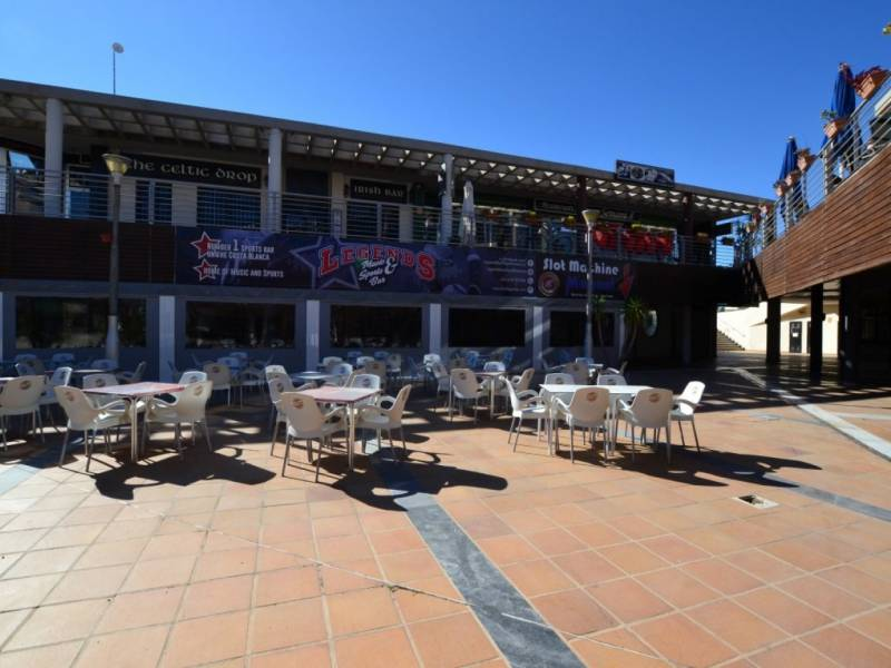 Commercial Unit - Commercial Freehold - Orihuela Costa - Playa Flamenca