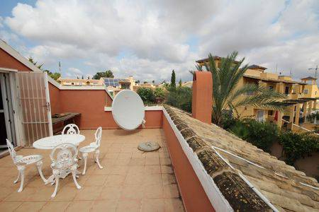 Bestaande bouw - Detached - Orihuela Costa - Villamartin