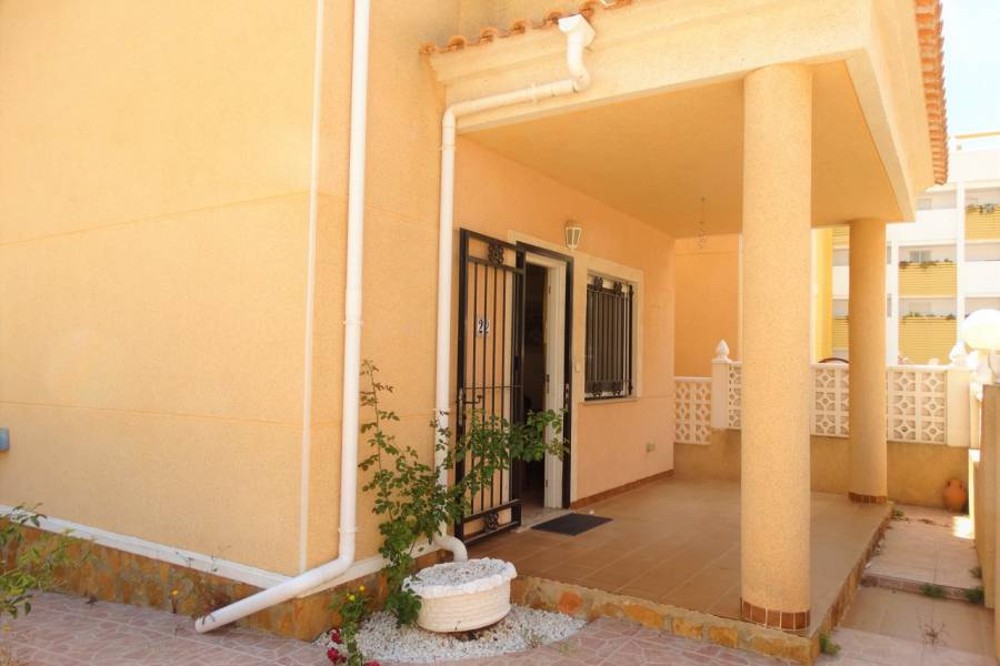 Resale - Detached - Orihuela Costa