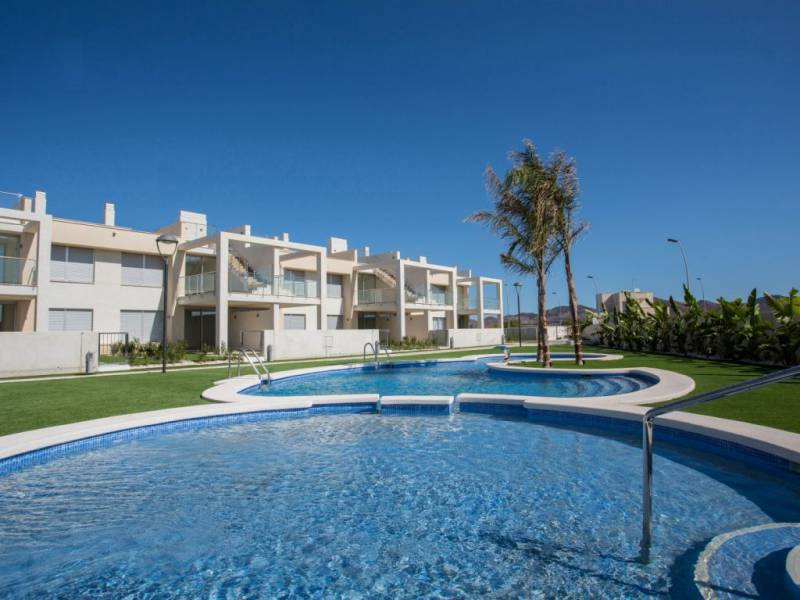 Townhouse - New Build - Los Urrutias - Los Urrutias