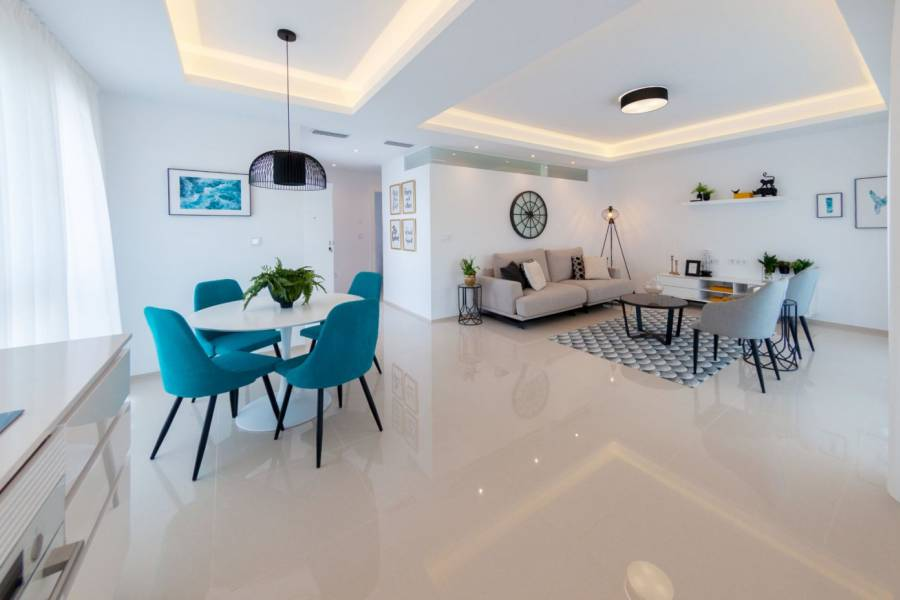 New Build - Apartment - Ciudad Quesada - Doña Pepa