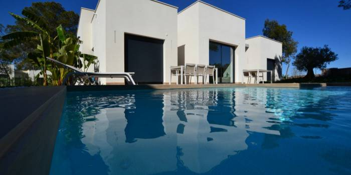 Detached - Resale - Campoamor - Las colinas golf
