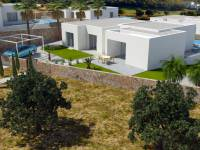 New Build - Detached - Campoamor
