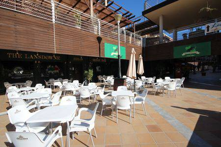 Commercial Unit - Commercial Freehold - Playa Flamenca - Playa Flamenca